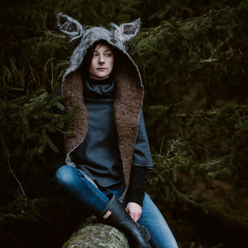 kaptur-wilka