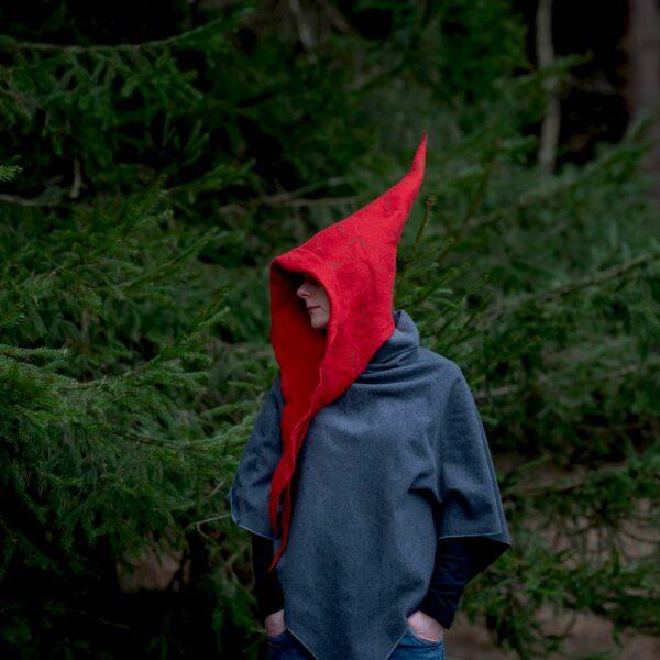 kaptur-druid-czerwony